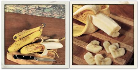 Small banannas